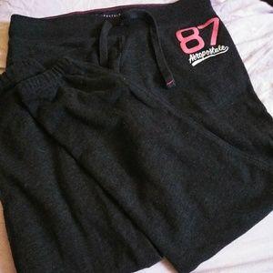 Pants - Aeropostale sweatpants